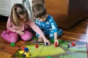 Farmland Math Mat Bundle Review