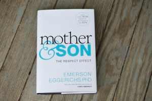 Mother & Son: The Respect Effect Book Review and Giveaway