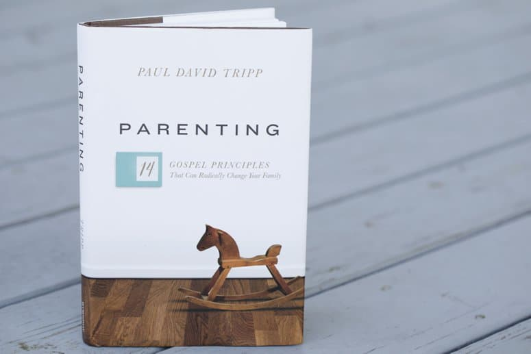 Parenting by Tripp
