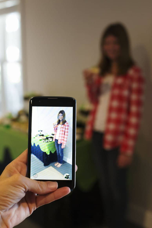 WFM phone photos