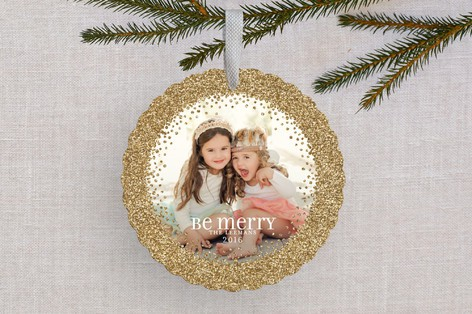 Stand Out From the Stack with Minted Christmas Cards