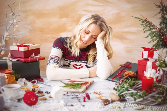 Simple Tips for Hosting Holidays When Life is Crazy