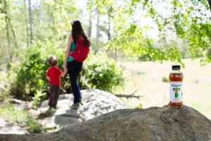 How to Pack for a Hiking Day Trip with Kids