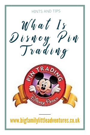 If you are visiting a Disney Park and your children love pin badges as much as mine, click through to find out all you need to know about Disney Pin Trading