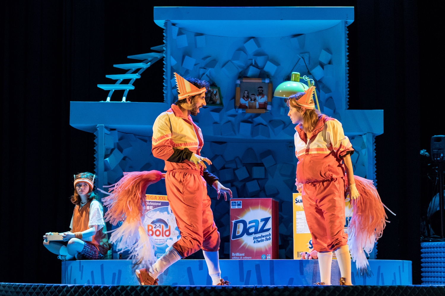 Fantastic Mr Fox UK Tour