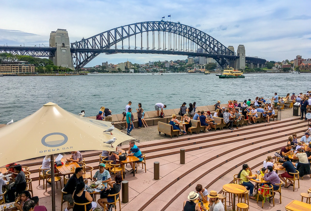 Family Holiday Destinations in Australia