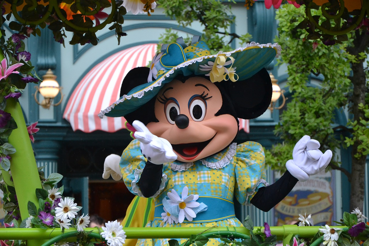 Single Day Disneyland Paris Planning Tips to Save Time
