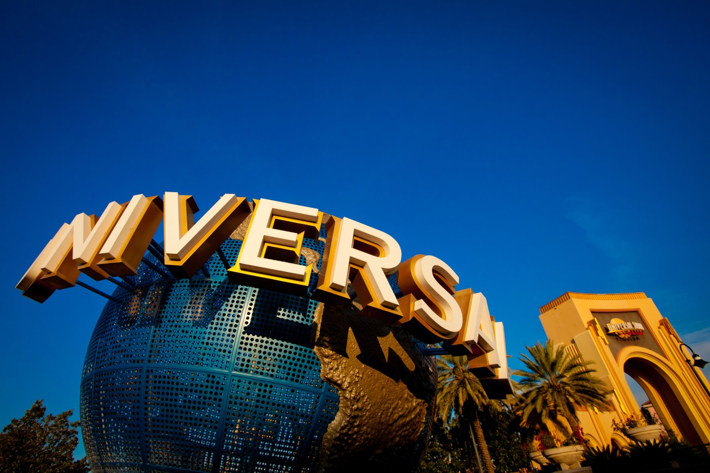 Can't Miss Attractions at Universal Studios