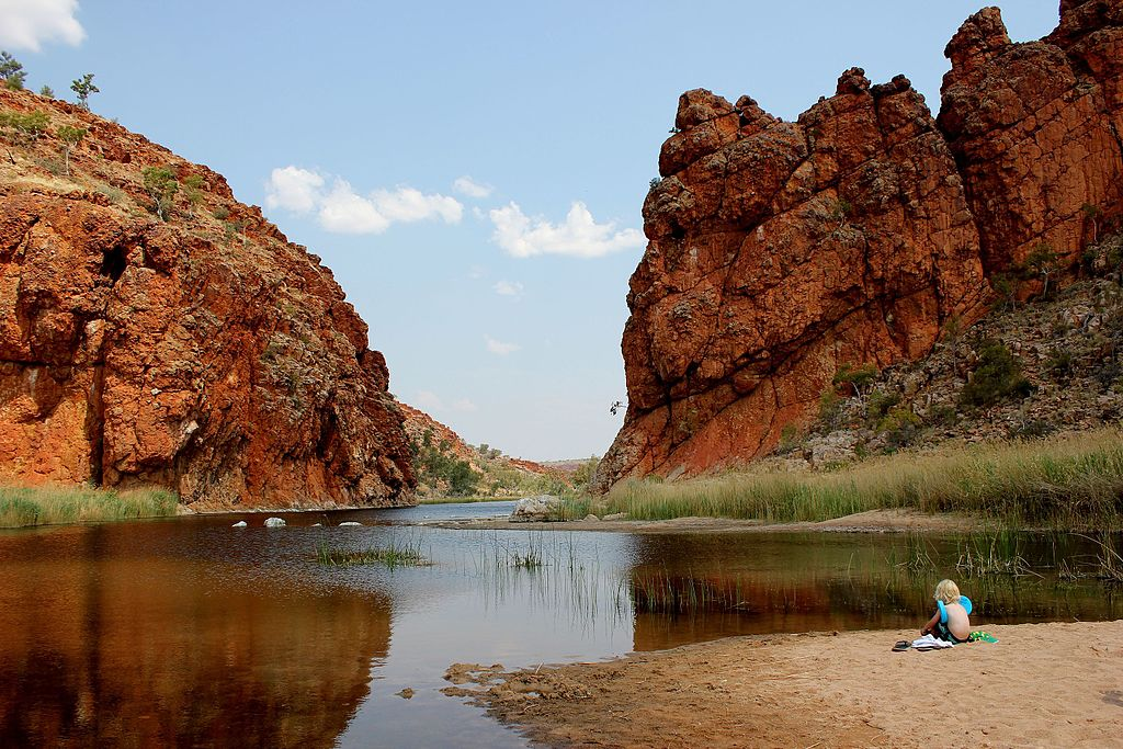 Discover the Most Amazing National Parks of Australia with Your Kids
