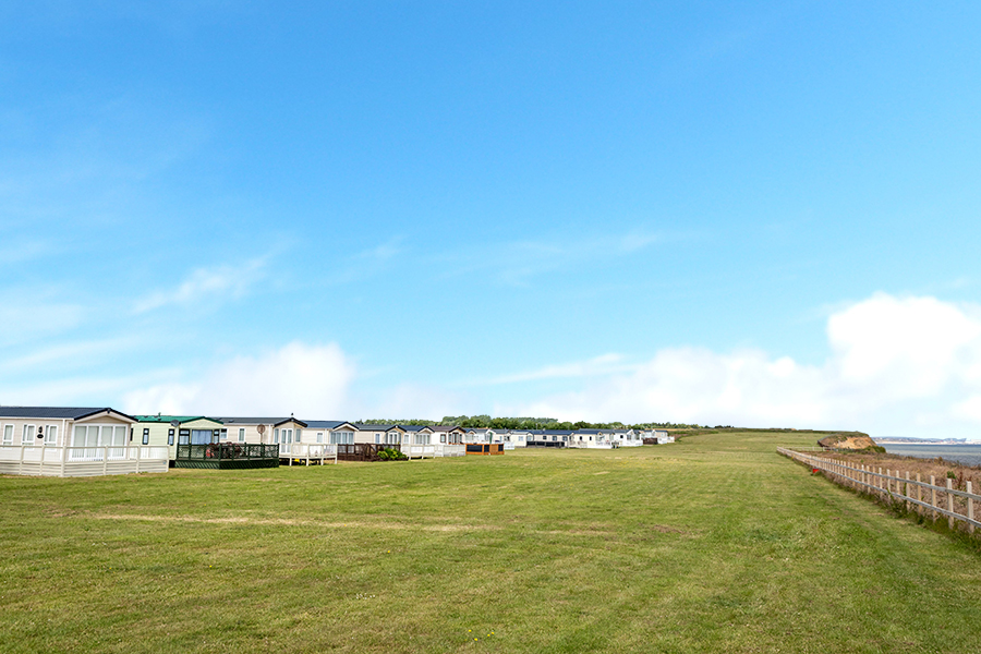 Broadland Sands Holiday Park one of the holiday parks near Great Yarmouth in Corton