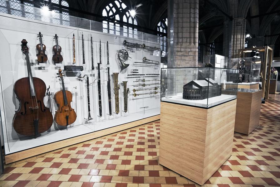 Amazing Antwerp Museums