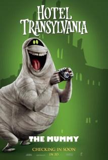 Release Day - Hotel Transylvania Starring Adam