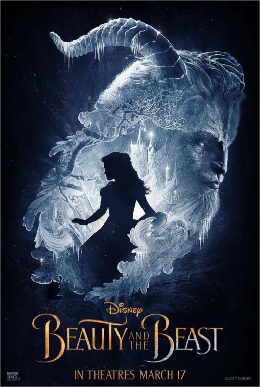 Beauty And The Beast Final Trailer Poster Disney S Classic Goes Live Action With Emma Watson Bigfanboy Com