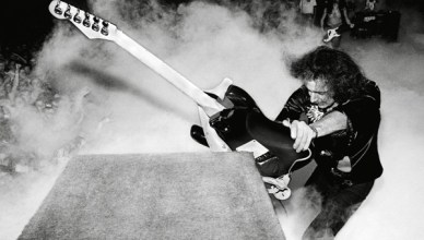ritchie blackmore destroy strat