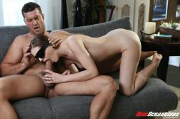 Kendra Lynn - A Cheating Blinded #3