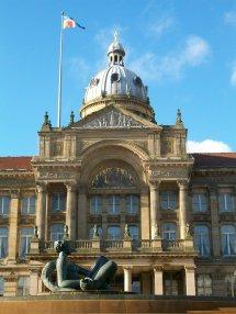 Council House Birmingham