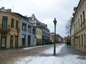 Old Town 3
