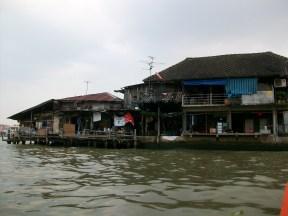 Thonburi, Bangkok