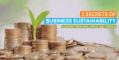 business sustainaability