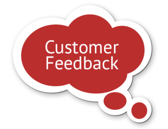 Customer Feedback