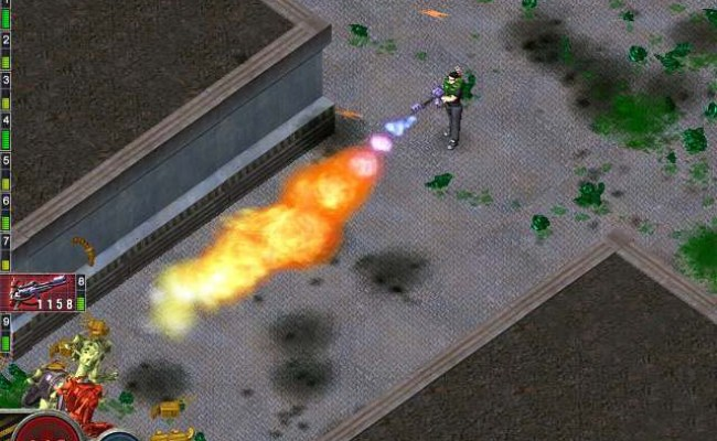 Alien Shooter Ipad Iphone Android Mac Pc Game Big