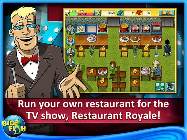 Restaurant Games Apk Offline