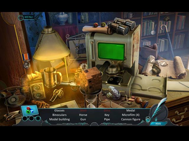 Dead Reckoning: Lethal Knowledge - Screenshot 2