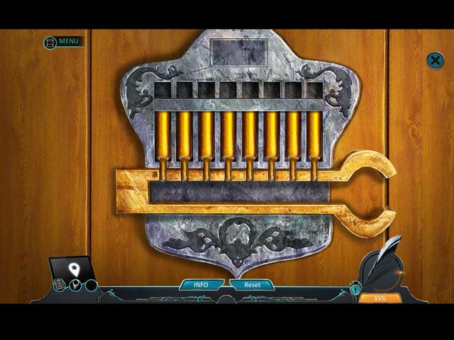 Dead Reckoning: Lethal Knowledge - Screenshot 3