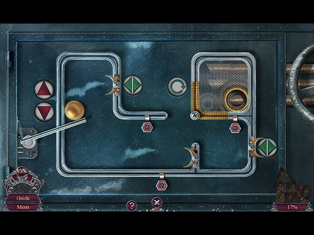 Haunted Manor: Remembrance - Screenshot 3