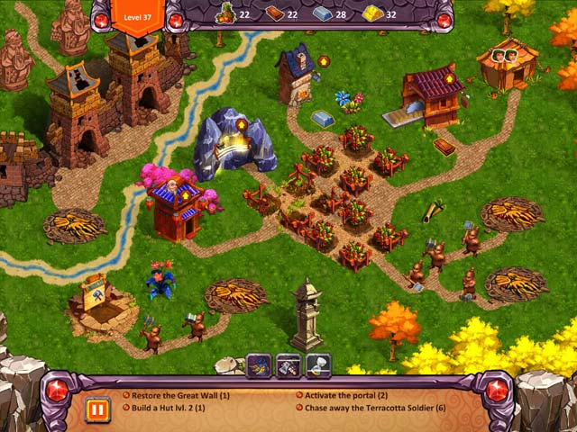 Lost Artifacts: Soulstone Collector's Edition for Mac 2.0 破解版 - 失落神器:灵魂石