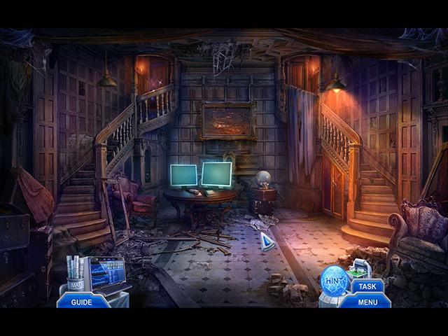 Punished Talents: Dark Knowledge - Screenshot 1