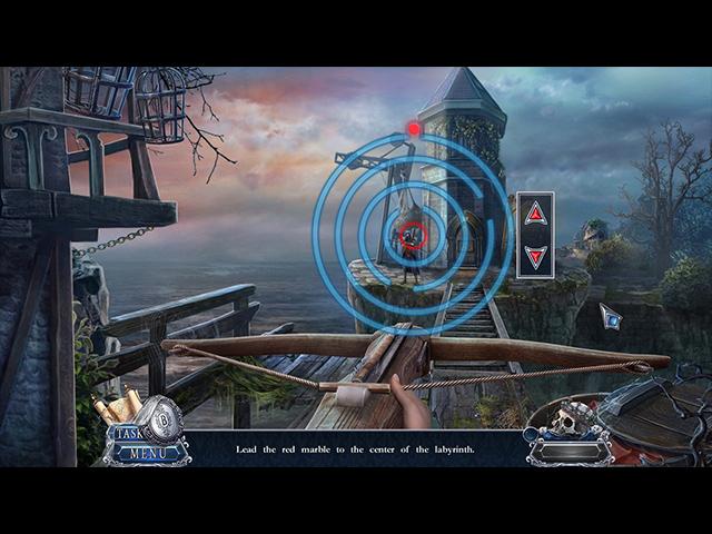 Secrets of Great Queens: Regicide - Screenshot 3