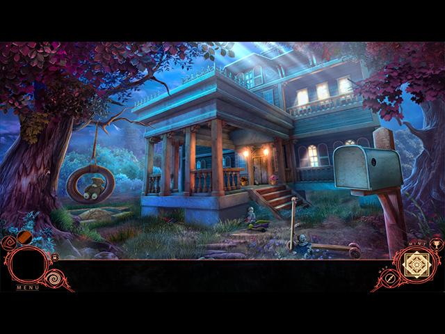 Shadowplay: Harrowstead Mystery - Screenshot 1
