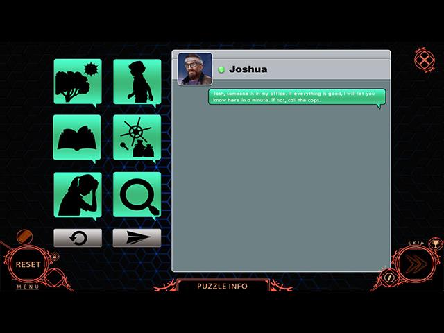 Shadowplay: Harrowstead Mystery - Screenshot 3