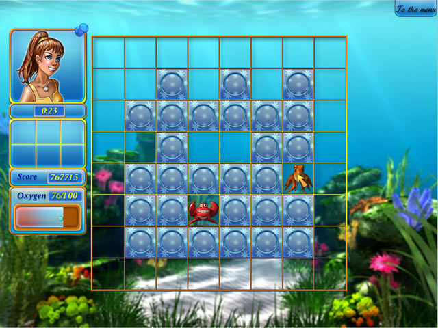 Fish Tropical Shop 2 Game
