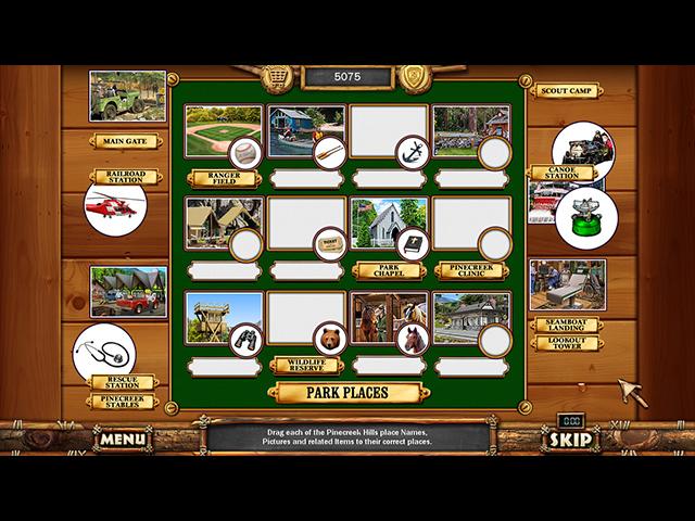 Vacation Adventures: Park Ranger 9 - Screenshot 2