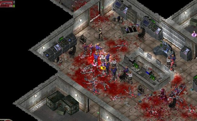 Zombie Shooter Ipad Iphone Android Mac Pc Game