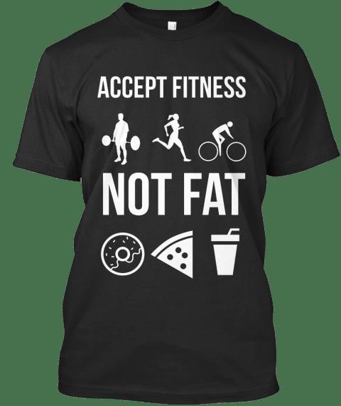 Let's Talk About Acceptance