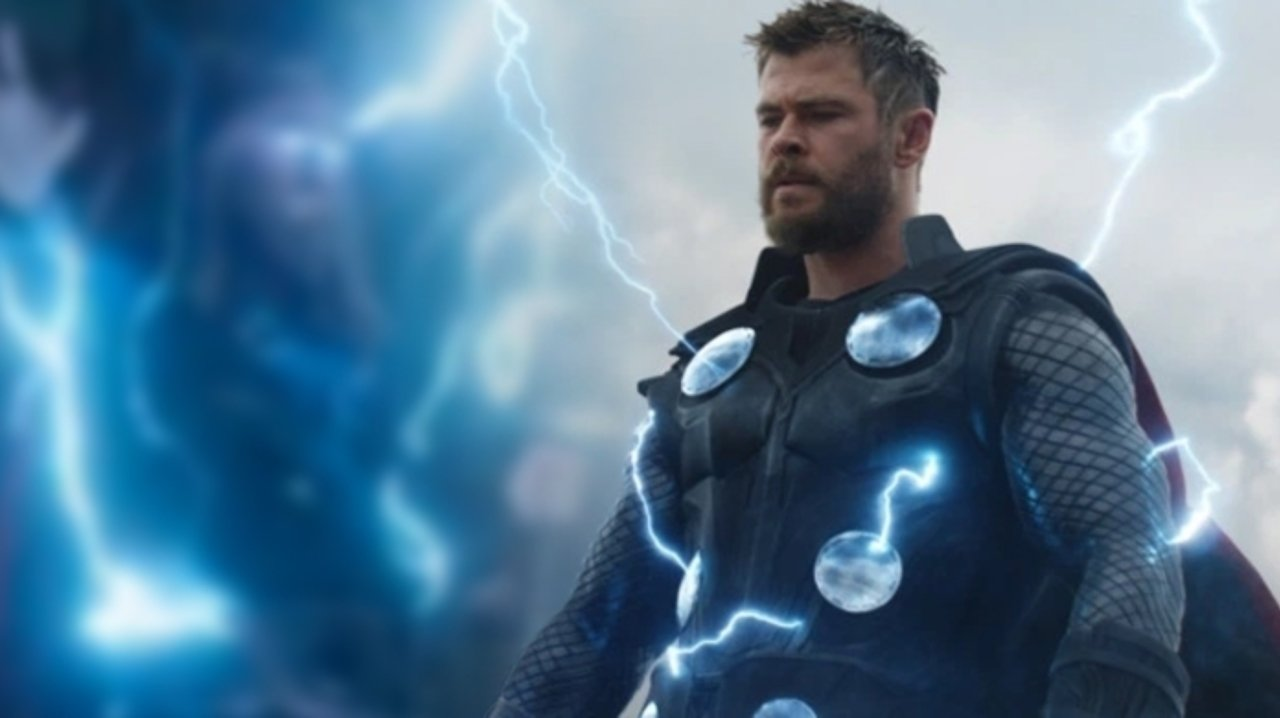 We Need to Talk About Thor
