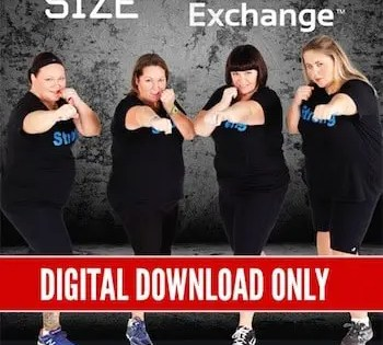 Body Exchange Cardio & Weight Training Home Fitness Digital Download