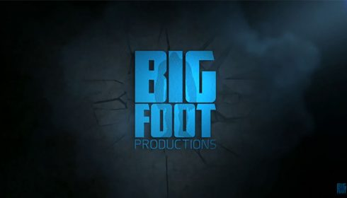Bigfoot Showreel
