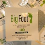 Subscription to BigFoot Club (1 Mask + Literature, Recipes, Newsletter) Get 1 Free Tincture of Nano Emulsion