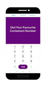 Bigg Boss Malayalam Missed Call Voting