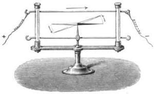 magnetic needle