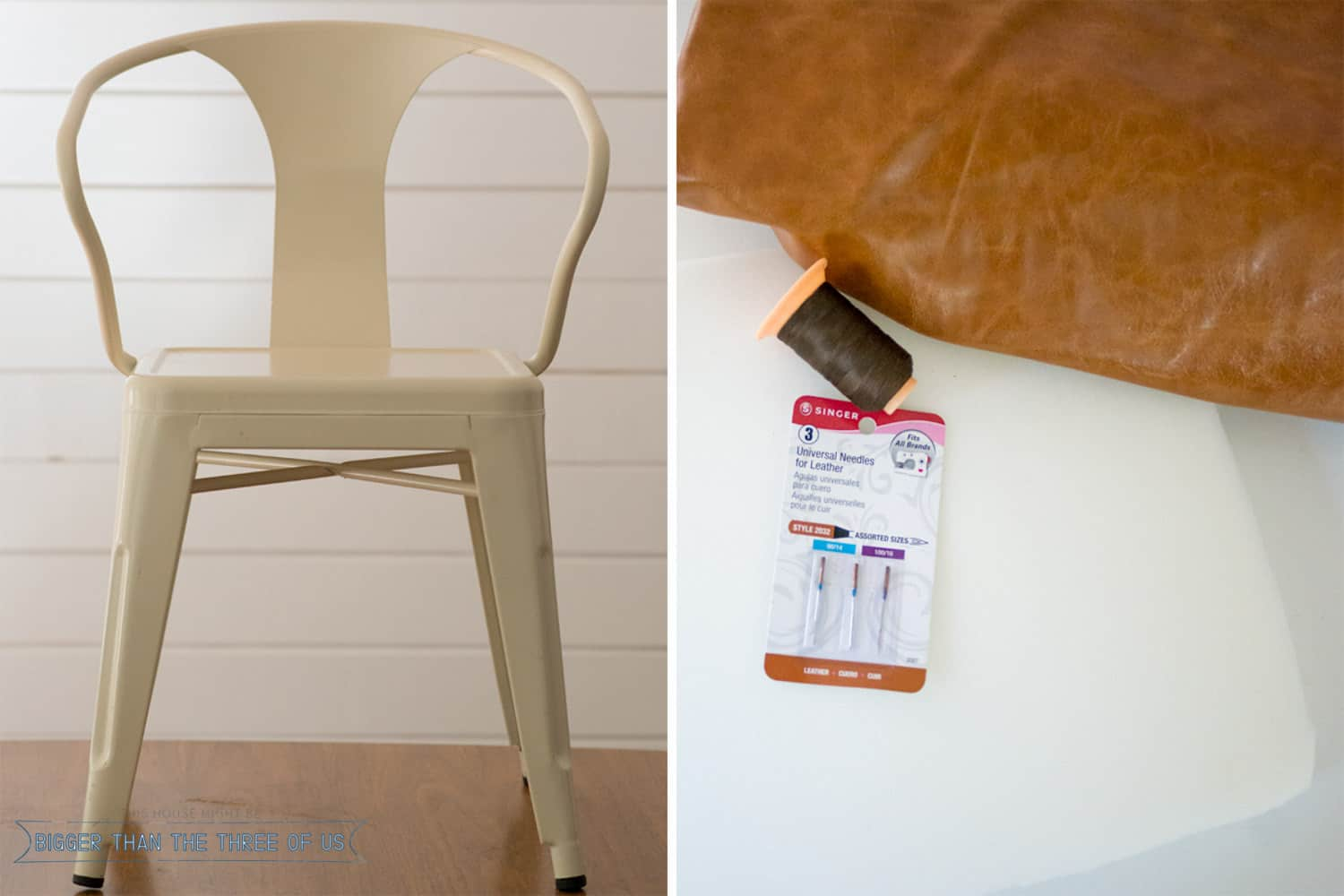 diy leather belt chair covers christmas tree store modern cushion