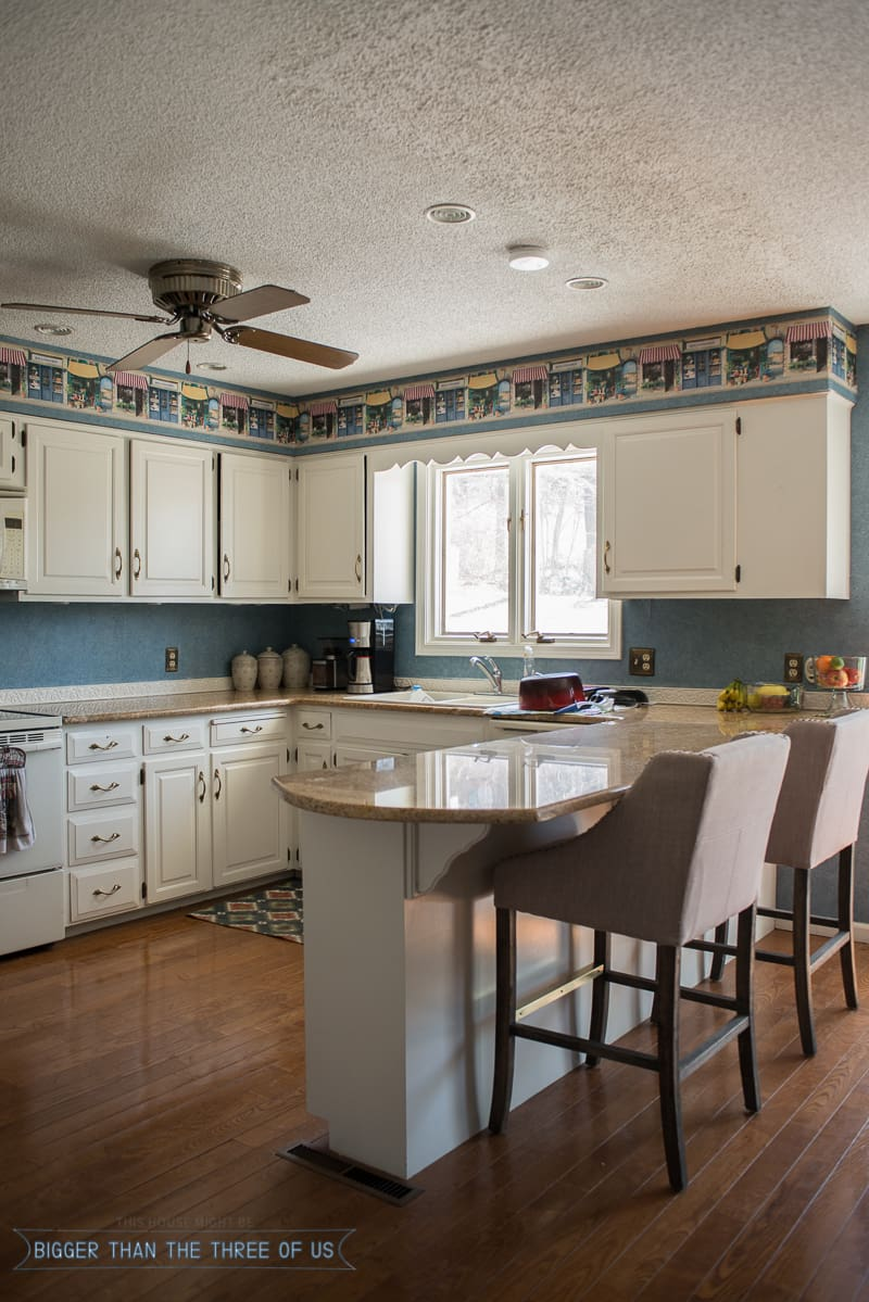 Guide for Investing Money in the Right Kitchen Cabinets