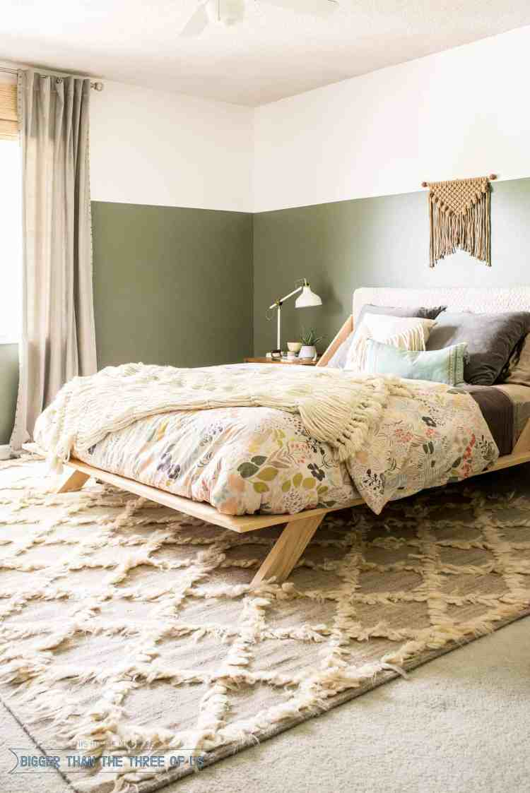 Guest Bedroom Decorating Ideas Bigger Than The Three Of Us