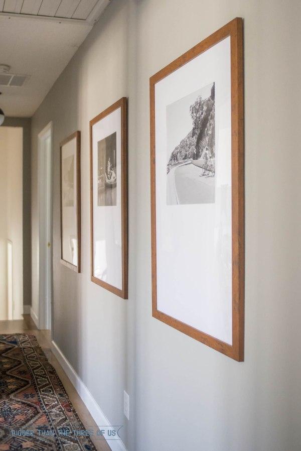 Hallway Remodel - Bigger Three Of