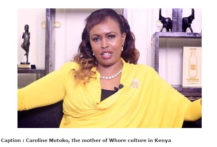 Women Slut Whore Kenya 105