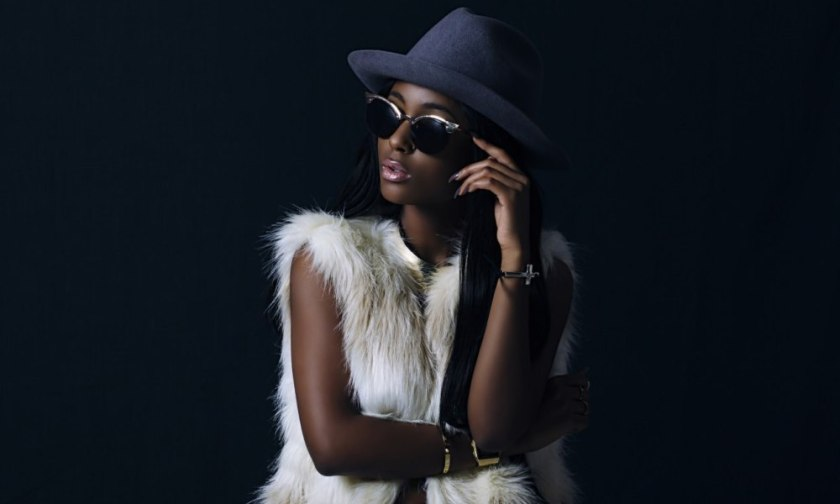 Vanessa Mdee who is Tero Mdee's sister